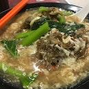 Chung Hwa Foodcourt