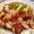 Restoran Chu Yoke Weng