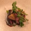 Lamb Rump (5 Course Omakase - $88)