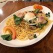 Spaghetti Miam Miam