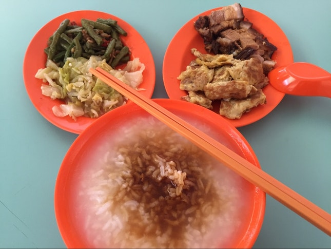 Meng Cheong Teochew Food Stall