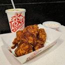 Texas Chicken (VivoCity)