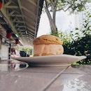 Ice Cream Sandwich w/ Sanguinello Blood Orange ($6.00*)