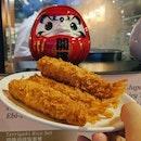 Ebi-Fry ($1.80/pcs)