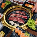 Shaburi & Kintan 🥓🐟 ⬇️ [NEW] Salmon Seasonal Menu!