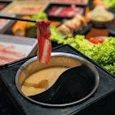 Shaburi & Kintan 🍲🐟 ⬇️ [NEW] Salmon Seasonal Menu!