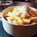 Truffle Fries ($7)