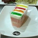 1983 A Taste of Nanyang  (Marina Bay Sands)