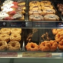 Halloween Donuts (Assorted)