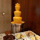 High Tea Buffet ($48++)
