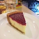 Raspberry Cheesecake $7.90