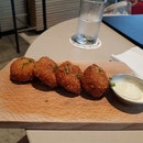 Potato Croquettes $5++