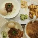 Autentic Taiwanese Food