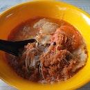 Seafood Pao Fan