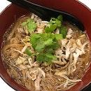 Taste Of Taiwan Oyster Mee Sua