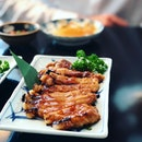 Nice lunch with supplier ❤️🥢🎋🎉🎉🍱 #choubeisg #choubei_sg #sgeastsiders #japfood