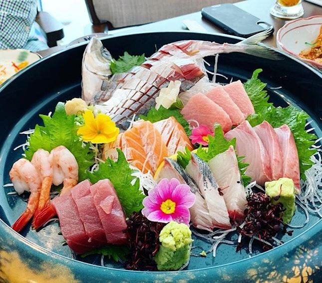 Pretty Sashimi ❤️ #louhei #lohei #sashimi #sgeastsiders #kyuubeisg #kyuubei