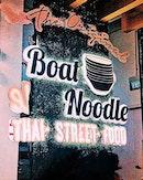 The Original Boat Noodle