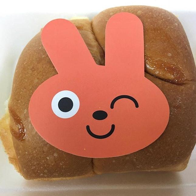 Try to stay happy with Blueberries Bun from #bunnies on a Monday #ieatishootipost#hungrygowhere#instafood#foodporn#Rocasia#iweeklyfood#yummy#instagram#8days_eat#theteddybearman#eatoutsg#whati8today#yummy#eatoutsg#foodforfoodie#vscofood#igfoodie#eatingout#eatstagram#sgfood#foodie#foodstagram#SingaporeInsiders#sg50#100happydays#burpple#eatbooksg