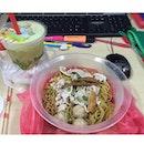 Late Lunch Today - Tai Hwa Bak Chor Mee and QQ Fruit's Apple Yaklut Drink #ieatishootipost#hungrygowhere#instafood#foodporn#Rocasia#iweeklyfood#yummy#instagram#8dayseat#theteddybearman#eatoutsg#whati8today#yummy#eatoutsg#foodforfoodie#vscofood#igfoodie#eatingout#eatstagram#sgfood#foodie#foodstagram#SingaporeInsiders#sg50#100happydays#burpple
