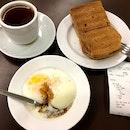 Simple Breakfast before meeting outside #ieatishootipost#hungrygowhere#instafood#foodporn#Rocasia#iweeklyfood#yummy#instagram#8days_eat#theteddybearman#eatoutsg#whati8today#yummy#eatoutsg#foodforfoodie#vscofood#igfoodie#eatingout#eatstagram#sgfood#foodie#foodstagram#SingaporeInsiders#sg50#100happydays#burpple#eatbooksg#burpplesg
