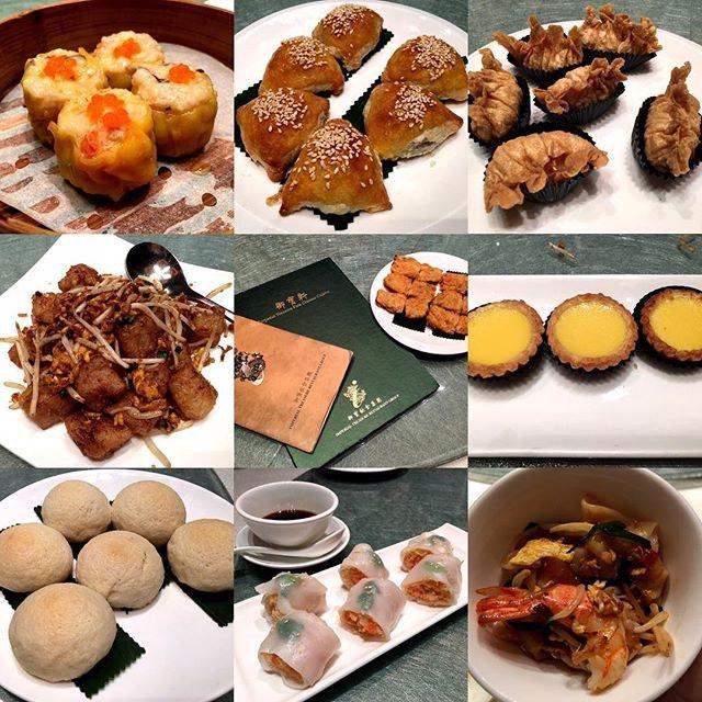 Imperial Treasure Marina Bay Sands's Tim Sum for Lunch with Friends on a lazy Saturday #ieatishootipost#hungrygowhere#instafood#foodporn#Rocasia#iweeklyfood#yummy#instagram#8days_eat#theteddybearman#eatoutsg#whati8today#yummy#eatoutsg#foodforfoodie#vscofood#igfoodie#eatingout#eatstagram#sgfood#foodie#foodstagram#SingaporeInsiders#sg50#100happydays#burpple#eatbooksg#burpplesg#imperialtreasure#timsum