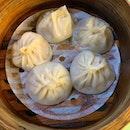 Xiao Long Bao (Steamed Chinese Dumplings) for dinner 🍽 #ieatishootipost #hungrygowhere #instafood #foodporn #iweeklyfood #yummy #instagram #theteddybearman #eatoutsg #whati8today #yummy #eatoutsg #food #igfoodie #eatingout #eatstagram #sgfood #foodie #foodstagram #SingaporeInsiders #sgfoodie #sgfoodies #burpple #eatbooksg #burrplesg #ilovehawkerfood#xiaolongbao