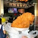 First in Queue Today for @devilchickensg at Tampines- Fresh Crispy Succulent Fried Taiwan Chicken 😋 #ieatishootipost#hungrygowhere#instafood#foodporn#iweeklyfood#yummy#instagram#theteddybearman#eatoutsg#whati8today#yummy#eatoutsg#foodforfoodie#vscofood#igfoodie#eatingout#eatstagram#sgfood#foodie#foodstagram#SingaporeInsiders#100happydays#burpple#eatbooksg#burrplesg#devilchicken#devilchickensg