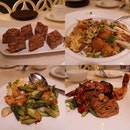 Xin Yue Modern Chinese Restaurant