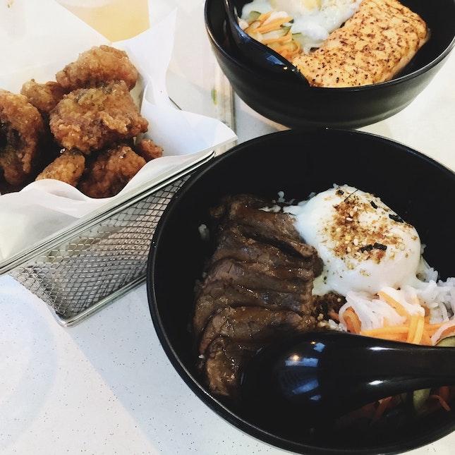 Wagyu Beef Don ($12.90)