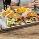 Western BBQ & Classic Fatburger
