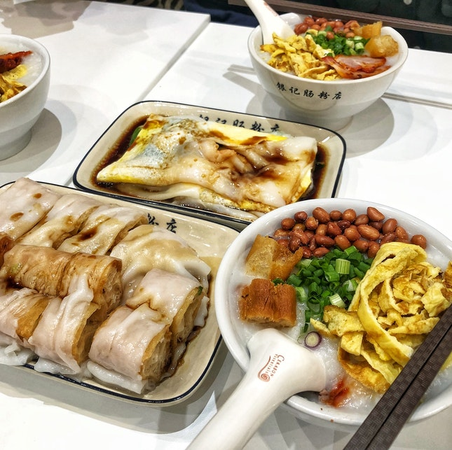 Authentic Cantonese Experience?