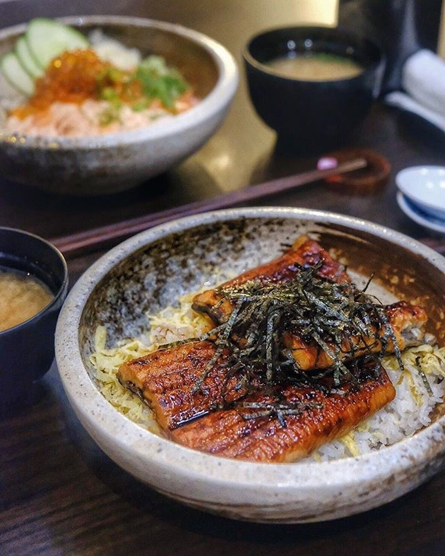 Jin Fine Dining, even though located in a hotel, is so value for money.