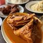 Anuar's Fish Head Curry