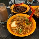 Choon Prawn Mee House