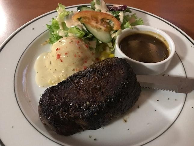 Affordable Steaks