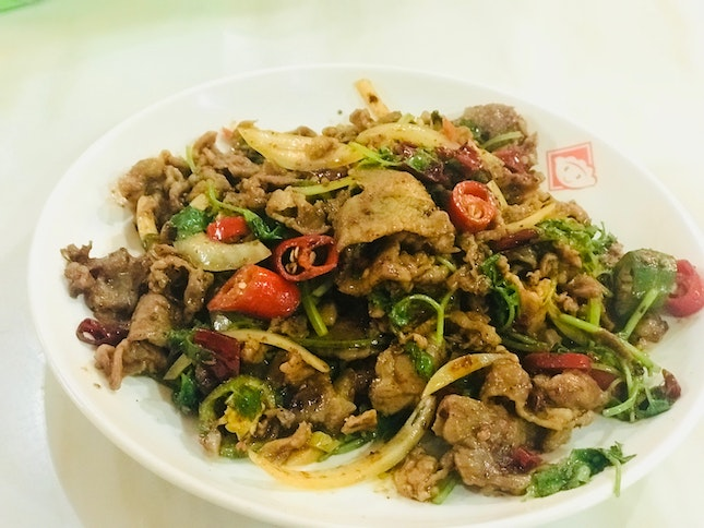 Affordable Chinese Cuisine