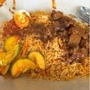 Mufiz Restaurant (Tampines)