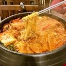 Budae Jjgae (Army Stew) $39