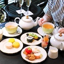 Had the honour to try @RegentSingapore's Weekend High Tea Buffet that consist an extensive range of food.