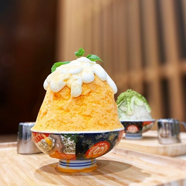 Opened to the public, @Yunomori_SG cafe serves up real good Japanese and Thai cuisine dishes!