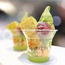 Chiffon Cake Parfait (O-matcha) [S$7.70] ・ One of my favourite places to get good matcha dessert fix - @Tsujiri_SG💚 ・ 176 Orchard Rd #01-101 Singapore 238843 ・ #Burpple #FoodieGohSomerset ・ ・ ・ ・ #foodietribe #tslmakan #instafood_sg #yummy #foodstagram #foodgasm #sgfoodies #sgfoodie #foodsg #singaporefood #whati8today #sgfoodporn #eatoutsg #8dayseat #singaporeinsiders #singaporeeats #sgfoodtrend #sgigfoodie #thisisinsiderfood #foodinsingapore #foodinsing #followme #follow #matcha #dessert