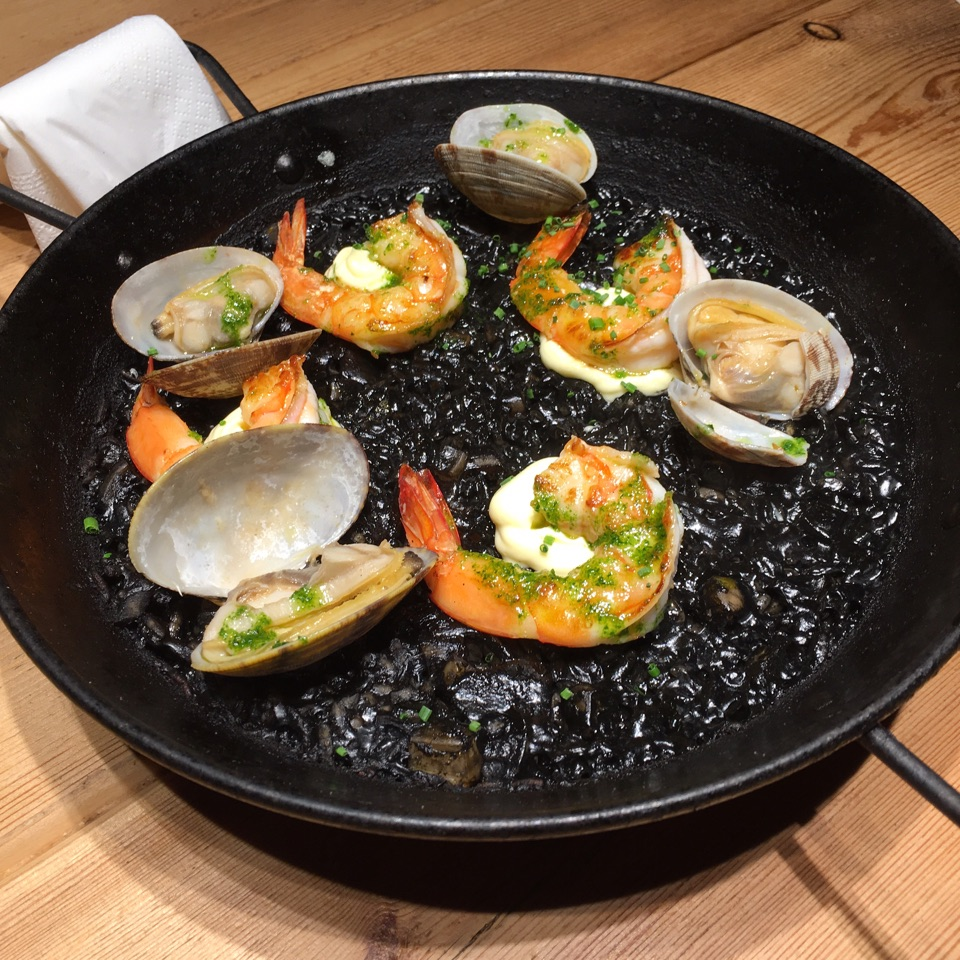 Definitely the Best Paella In Singapore !