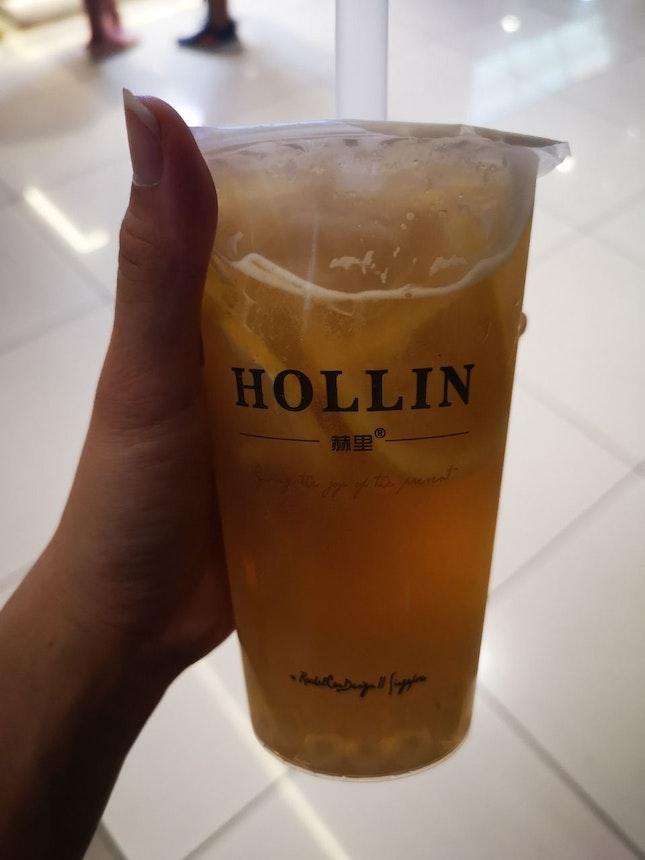 Refreshing Taste