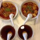 Set A- Curry Laksa And Long an