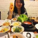 Zen Korean BBQ