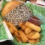 Bergs Gourmet Burgers (Haji Lane)