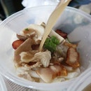 Thai Kway Chap ($5) | Have been trying to get this for years alr but the outlet is always so crowded.