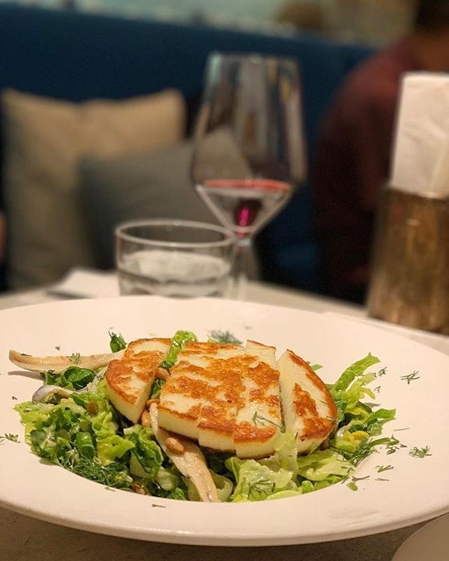 First Greek cuisine ever 🇬🇷🇬🇷🇬🇷 Swift to the end for surprise 🔚 · #blukouzina #greekfood #greekcuisine #greek #greece #cheese #octopus #seafood #wine #foodie #foodiegram #foodporn #foodphotography #blue #farewell #finedining #TGIF #dempseyhill #exploresingapore #burpple #burpplesg