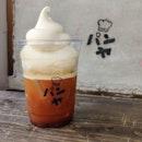 Coffee float in the cool weather ☕🍦❄️😍 : : #japan #日本 #osaka #大阪 #travel #traveller #travelphotography #mobilephotography #holiday #holidays #tourist #wanderlust #food #foodie #foodies #burpple #foodporn #instafood #gourmet #foodstagram #yummy #yum #foodphotography #icecream #coffee #coffeefloat #コーヒーフロート #コーヒー #panya #パンヤ